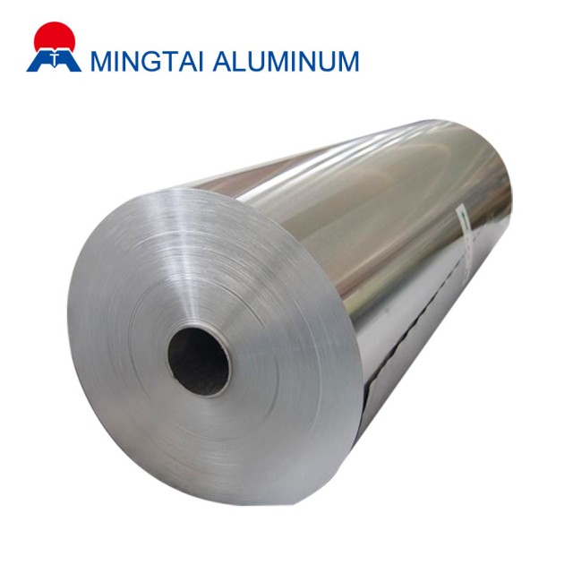 Pharma aluminum foil for pharmaceutical packging