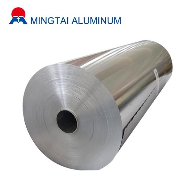 Pharma aluminum foil for pharmaceutical packging