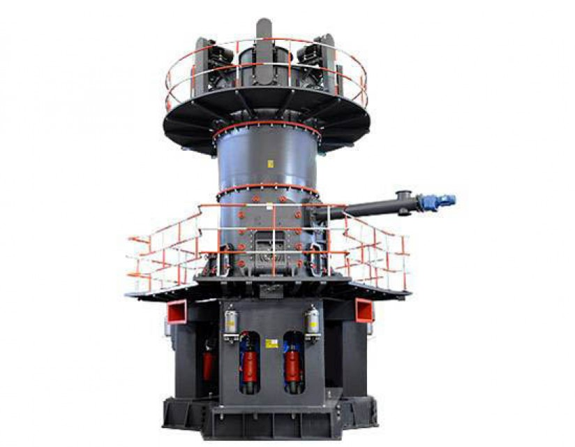 Micro Powder Vertical Roller Mill
