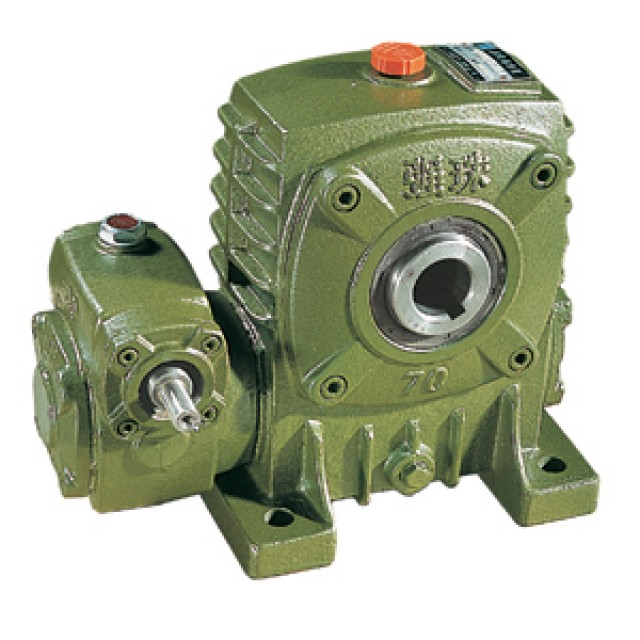 HIGH QUALITY WORM GEAR SPEED REDUCER