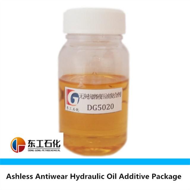 Ash-less Anti-wear Hydraulic Oil Additive Package DG5020