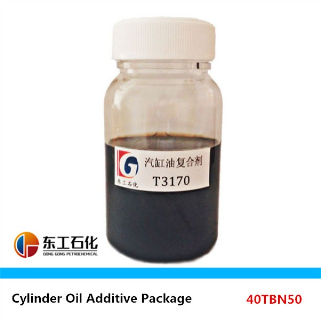 Motor Oil Additive Package for 4-Stroke T3071