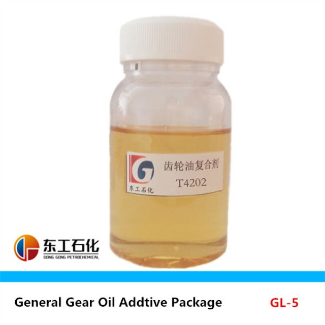 General Gear Oil Additive Package T4202