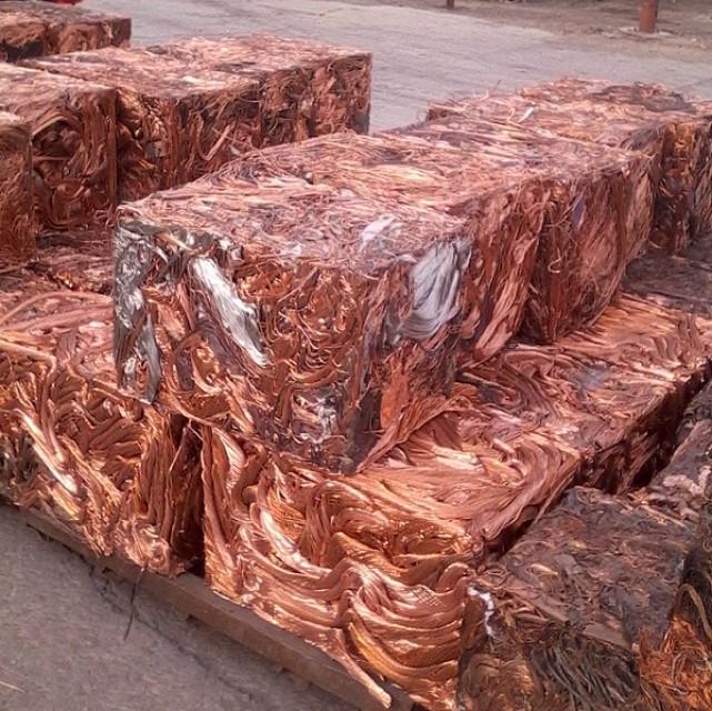 copper 3
