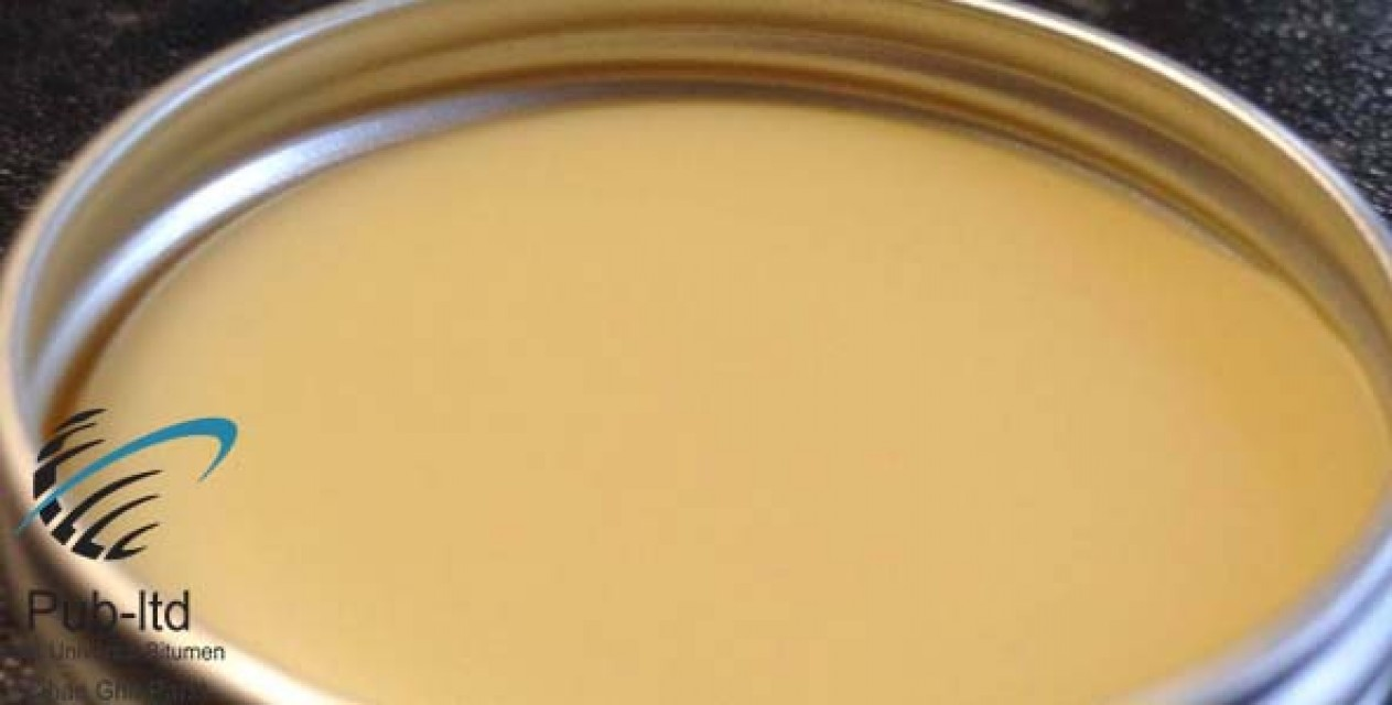 Residue Wax or foots oil