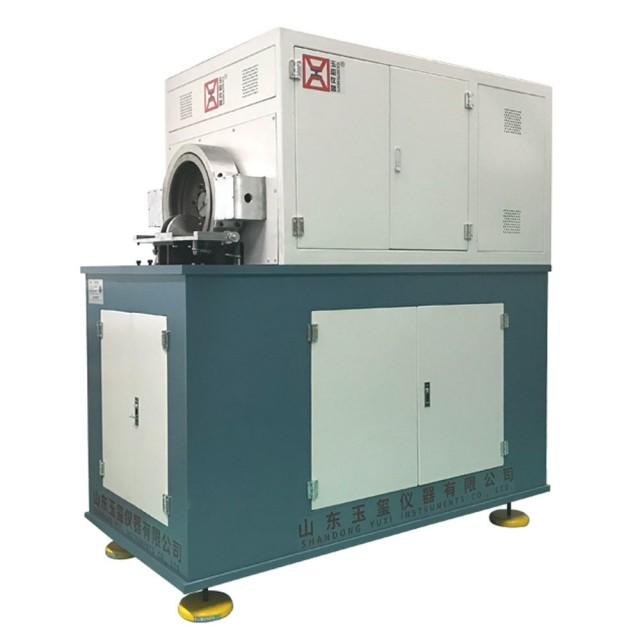 CHASE Friction Testing Machine  Model: YXF-C