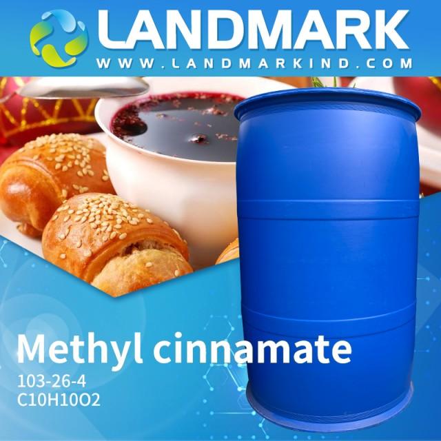 high purity methyl cinnamate  for sale