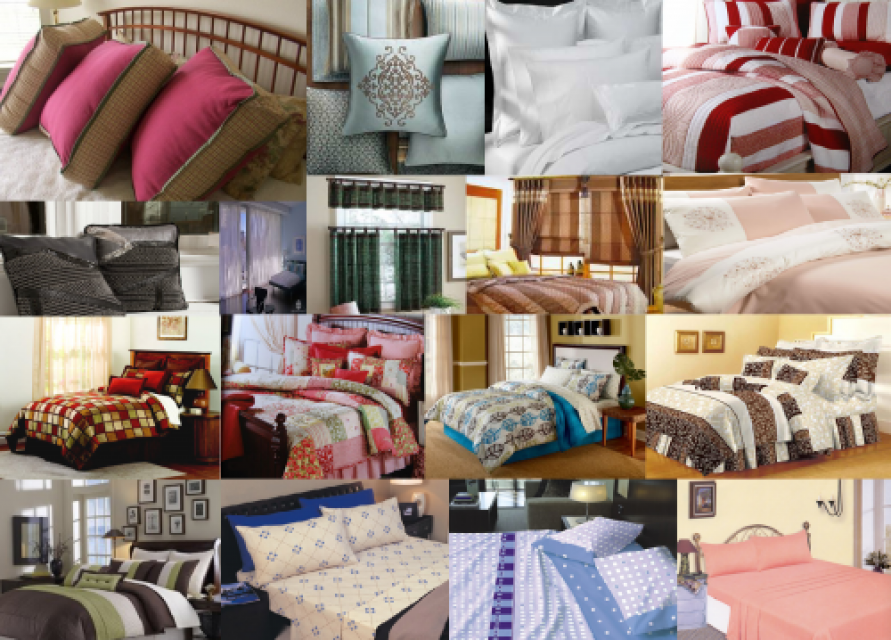 Home Textile and Towels