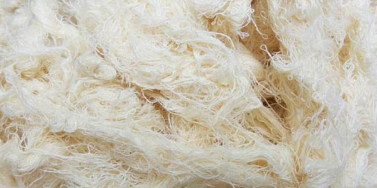 100% COTTON SPINNING YARN WASTE
