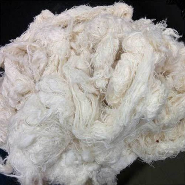 100% Cotton Waste Exporters From Pakistan