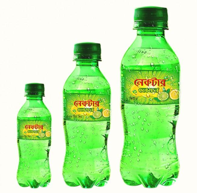 Lemon CSD Drink