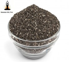 Chia seeds from PERU