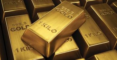 Precious Minerals. Gold