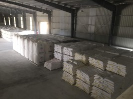 Vietnam Calcium Carbonate Powder