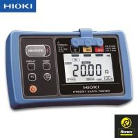 Hioki FT6031-03 Digital Earth Resistance Tester