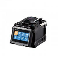 Outdoor Multi Function Fiber Fusion Splicer X86H