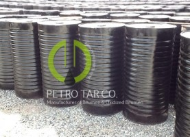 ALL GRADES OF BITUMEN