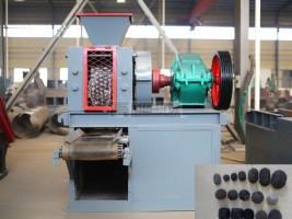 Charcoal Waste Briquetting Machine(86-15978436639)