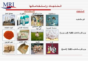 Resins & Chemical Industries Co.
