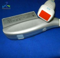 GE 3S-RS phased array versatile ultrasound transducer