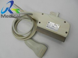 GE 7L-RC wide band linear ultrasound probe