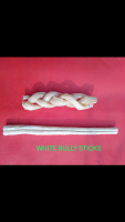 Offer to sale White Bully Sticks