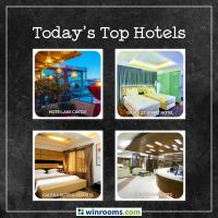 The Honest Online Hotel Reservation
