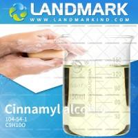 Cinnamic alcohol ( CAS No.: 104-54-1 )
