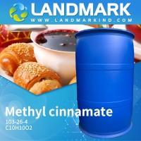 methyl cinnamate (CAS No.: 103-26-4 )