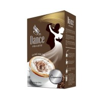 4in1 Instant Coffee Cappuccino