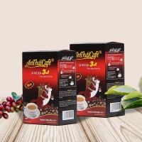 3in1 Instant Coffee Mix An Thai New