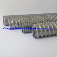High quality galvanized steel flexible conduit  for cable management