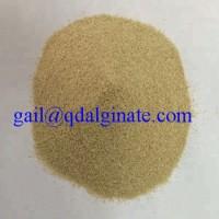 High quality sodium alginate selling