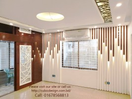 Interior design / office interior design / home design