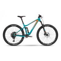 2020 BMC SPEEDFOX 01 One Mountain Bike 2020 (CYCLESCORP)