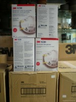 3M Respirator N95 face mask (coronavirus N95 mask)