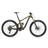 2020 Giant Reign Advanced Pro 29 0 Full Suspension Mountain Bike (IndoRacycles)