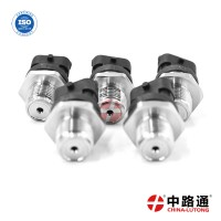 fuel pressure sensor replacement cost  0 281 006 163 for BOSCH Sensor