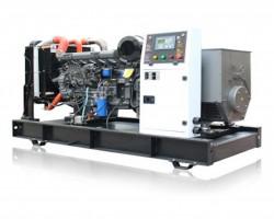 Ricardo 30 KVA Diesel Generator
