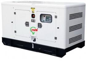 Ricardo 40 KVA Diesel Generator (China)