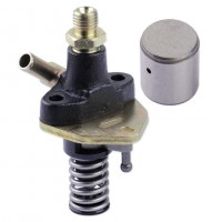 yanmar 4tne88 injection pump parts