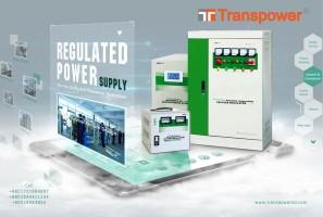 30 KVA Voltage Stabilizer(China)