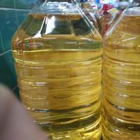 100% Natural sunflower oil refined sunflowe oil
