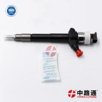 crdi injector repair kit-1465A054-cummins injector assy