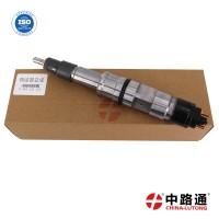 Cummins Bosch Fuel Injectors-0 445 120 391-cummins injector parts