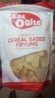 3D fryums snacks