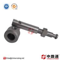 fuel injection pump elements 090150-3050 plunger
