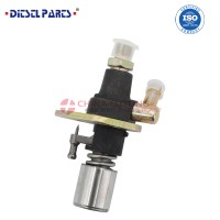 Single Cylinder Diesel Engine Injection Pump
