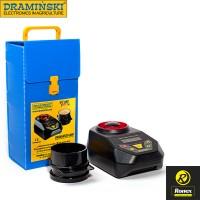 DRAMINSKI Grain Moisture Meter GMM Series