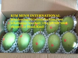 Export fresh mango